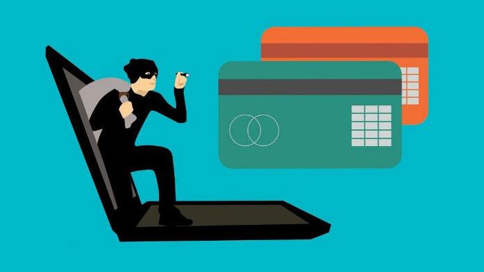 cartas fraudulentas solicitando pagos