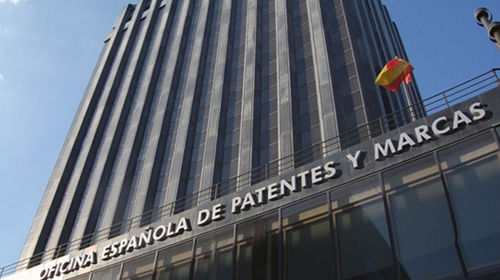opening of the Spanish patent office after covid